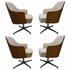 mid century modern swivel dining chair home pictures