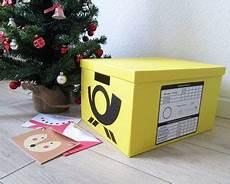 briefkasten selber bauen f 252 r weihnachtspost co diy