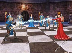 Image result for Battle Chess Game of Kings