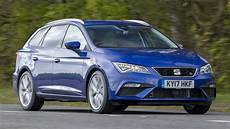 2017 Seat St Fr Uk Wallpapers And Hd Images Car
