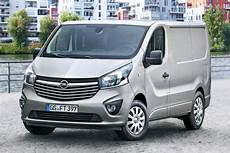 Opel Transporter Vivaro - opel vivaro erste informationen zum neuen transporter