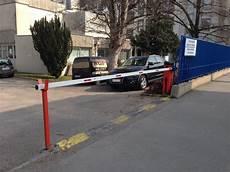 pose barriere de parking installation et entretien d une barriere de parking allo