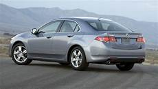 2011 acura tsx gets nav upgrade higher mpg quieter interior