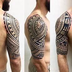 Maori Tattoos Am Oberarm Welche Bedeutung Haben Die