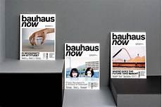 bauhaus now by stan hema the brand identity