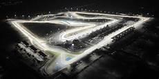 Bahrain International Circuit Musco Sports Lighting