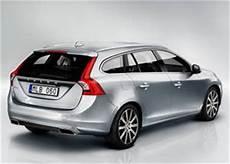 dimension volvo v60 2013 volvo v60 d5 car specifications auto technical data