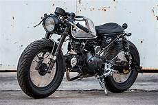 honda monkey cafe racer by k speed hiconsumption