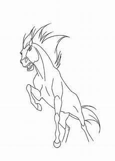Malvorlagen Spirit Der Wilde Mustang Ausmalbilder F 252 R Kinder Spirit Der Wilde Mustang 2