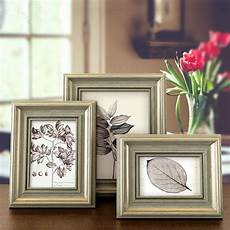 vintage olive green style table photo frames 6 7 8 10 inch
