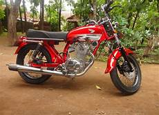 Motor Modifikasi Cb by Modifikasi Cb 100 125 150 Classic Glatik Airbrush Antik