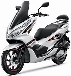 Pcx Modifikasi 2018 by Pilihan Warna All New Honda Pcx150 2018 Indonesia