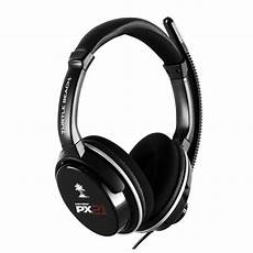 ear headset turtle ear px21 gaming headset for ps3 ps4