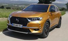 ds 7 crossback versions ds 7 crossback puretech 225 launches in the uk