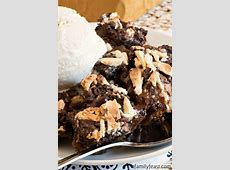 chocolatey bread pudding_image