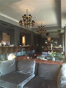 Restaurant Lounge Picture Of Syte Hotel Mannheim