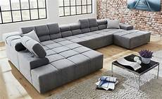 big sofa l form xxl couch u form vianova project