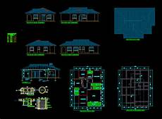 free autocad house plans dwg pvcirtual dwg autocad house plans drawings free download