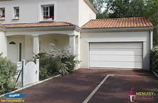 Prix Porte De Garage Sectionnelle Motoris 233 E Novoferm La