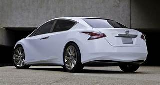 2016 Nissan Altima Coupe Specification And Performance