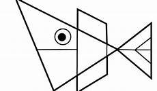 poisson d avril 2017 coloriage de formes g 233 om 233 triques en maternelle poissons d avril 2017 coloriage de poisson d