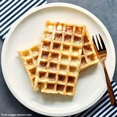 waffeln ohne ei waffeln ohne ei from snuggs kitchen
