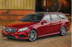 Used 2014 Mercedes E Class Wagon Pricing For Sale
