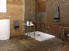 doccia in pietra bagno con muro in pietra design per la casa e idee per
