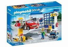 Garage Automobile 70202 Playmobil 174