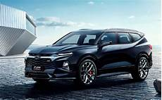 All New Chevrolet Trailblazer 2020 by Anticipating 2020 Plymouth Roadrunner Better Features