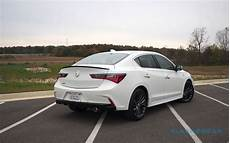 2019 acura ilx first distinctively safer slashgear