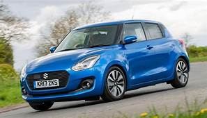 Suzuki Swift Review 2019  What Car