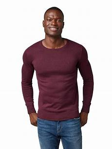 tom tailor pullover rot l