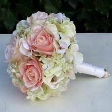 Brautstrauß Hortensien Und - brautstrau 223 mit rosa und hortensien brautstrau 223