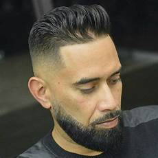 Mens Hairstyles For Faces