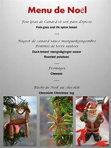 menu traditionnel français u me in the kitchen is coming bient 244 t no 235 l