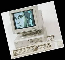 компьютеры amiga история бренда основные модели