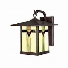 allen roth vistora 14 1 2 in bronze outdoor wall light lowes 130 outdoor wall lighting