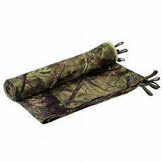 Filet Chasse Light 1 4m X 2 2m Camouflage Green Solognac