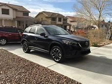 My Mazda 2016 Mazda Cx 5 Mazda