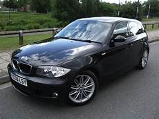 bmw 1 series 118d 2008 technical specifications interior