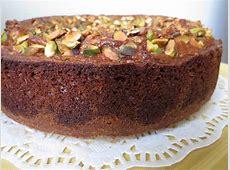 Armenian Nutmeg Cake   Honigkuchen Marlenka image