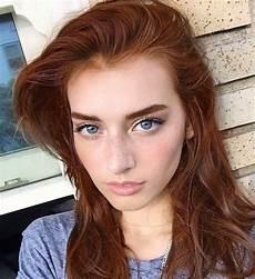 cheveux auburn coloration capillaire pour obtenir la