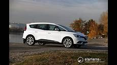 renault grand scenic maße renault grand scenic iv dci 110 energy zen 7 places