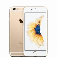 iphone 6s 16go neuf iphone 6s 16 go or d 233 bloqu 233 reconditionn 233 back market