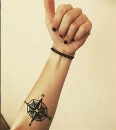 20 tatouages pour tous les amoureux du voyage