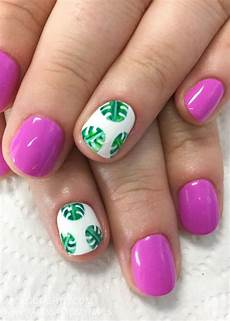 45 summer and spring nails designs and art ideas april