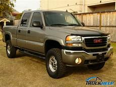 find used 2006 gmc sierra 2500hd air conditioning cruise 2006 gmc sierra 2500 hd for sale in chicago il by owner