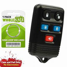 free download parts manuals 2000 ford windstar spare parts catalogs replacement for 1998 1999 2000 ford windstar key fob clicker shell case ebay
