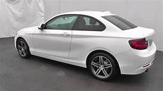 Bmw 2 Series Coupe F22 218d Sport Coupe N47 2 0 Z2sb